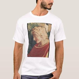 Cephalus und Procris, Sonderkommando des Kopfes T-Shirt