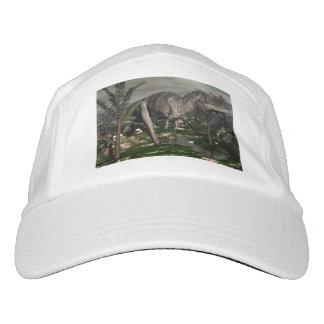 Ceratosaurusdinosaurier - 3D übertragen Headsweats Kappe