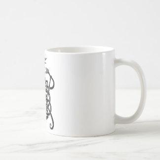 cernunnos kaffeetasse