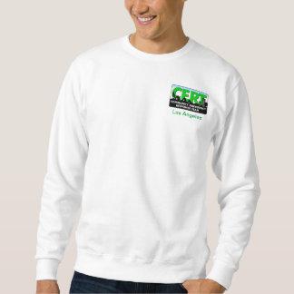CERT Sweatshirt-fertigen besonders an Sweatshirt