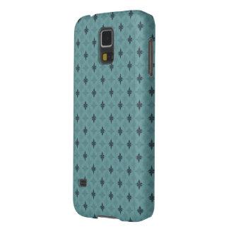 Cerulean Kadett - kundenspezifischer Kasten Galaxy S5 Hülle