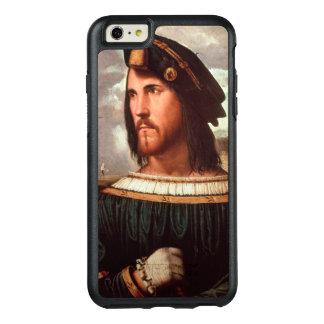 Cesare Borgia-Herzog von Valencia OtterBox iPhone 6/6s Plus Hülle
