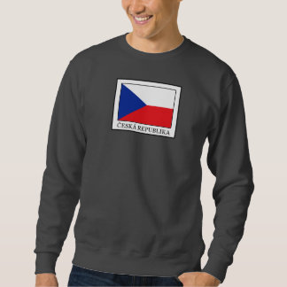 Ceska Republika Sweatshirt