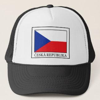 Ceska Republika Truckerkappe