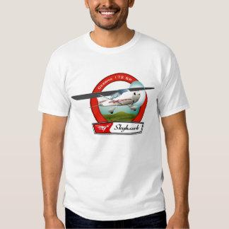 Cessna Skyhawk Hemd