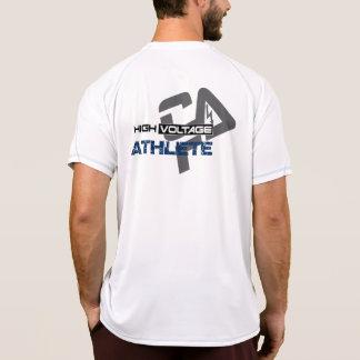 CFHV Athleten-Lager Jersey T-Shirt