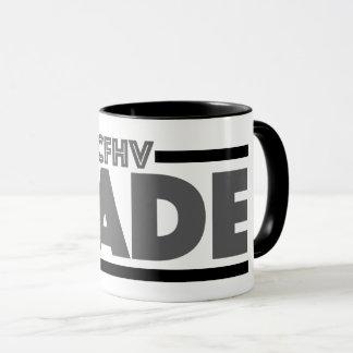 CFHV stellte Kaffee-Tasse her Tasse