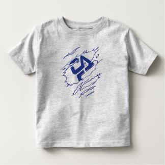 CFHV Superheld-Kleinkind-T - Shirt