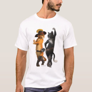 CG-Mietze-Miezekatze T-Shirt