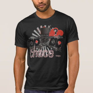 Chace-Entwürfe T-Shirt