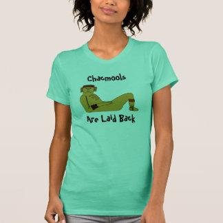 Chacmool Chac-mool Archäologie-Shirt-Archäologe T-Shirt