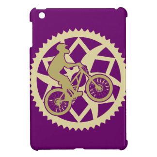 Chainring Radfahrer iPad Mini Hülle