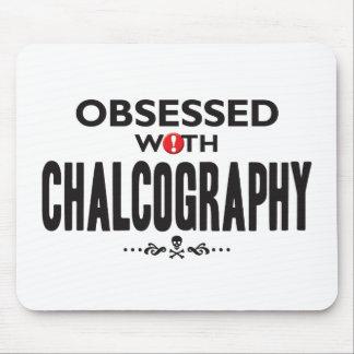 Chalcography besessen gewesen mauspads