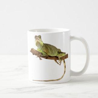 Chamäleon-Schale Kaffeetasse