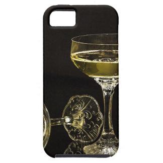 Champagnergläser iPhone 5 Etui