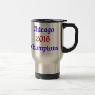 Champions-Reise-Tasse Chicagos 2016 Reisebecher