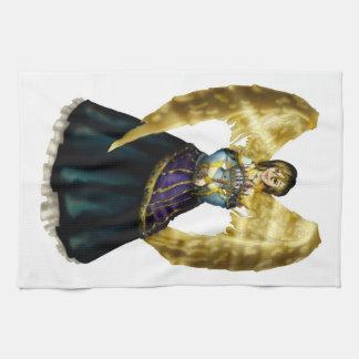 Chanukah Engel Küchentuch