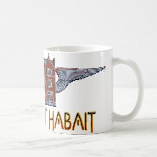 Chanukat Habait Kaffeetasse