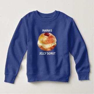 Chanukka-Shirt Sweatshirt