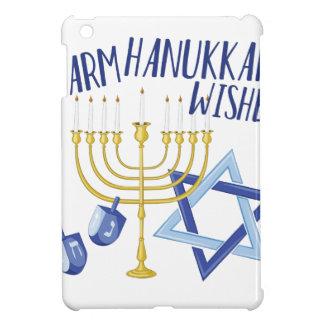 Chanukka-Wünsche iPad Mini Hülle