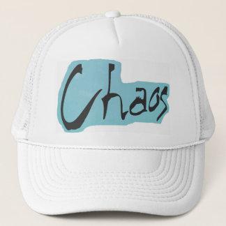 Chaos-Kappe Truckerkappe