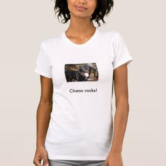 Chaosfelsen! - Besonders angefertigt T-Shirt
