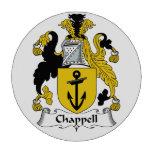 Chappell Familienwappen