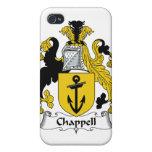 Chappell Familienwappen Hülle Fürs iPhone 4