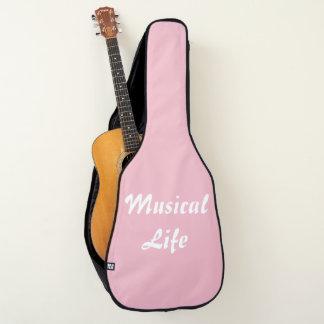 Charis Mode-Speicher - Akustikgitarre-Tasche Gitarrentasche