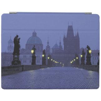 Charles-Brücke Prag iPad Hülle