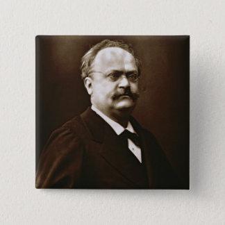 Charles Lecocq (1832-1918), von 'Galerie Contempo Quadratischer Button 5,1 Cm