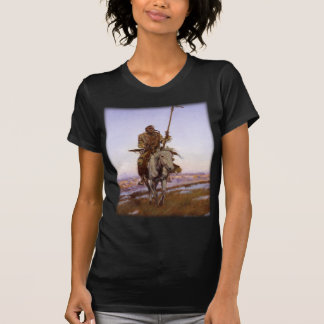 Charles Marion Russell - Cree-Inder T-Shirt