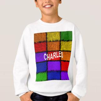 CHARLES SWEATSHIRT