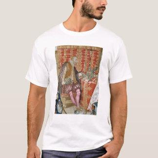 Charles V 'von der Tapisserie von Charles T-Shirt