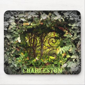 Charleston-Ansicht Mousepad