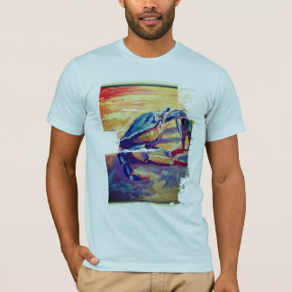 Charleston-Krabben-Shirt T-Shirt