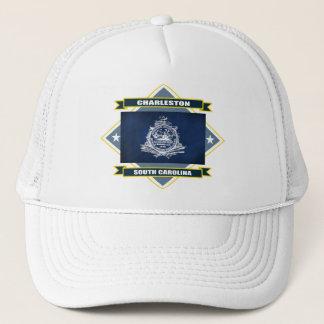 Charleston Sc-Diamant Truckerkappe