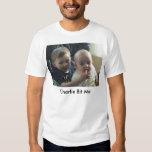 Charlie biss mich - vor Biss - grundlegend T-Shirts