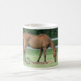 Charlie-PferdeTasse Tasse