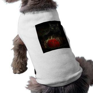 Charlie und seine magische Kürbis-Haustier-Kleidun Shirt