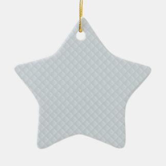 Charlotte Blau-Baby Prinzessin Blau-Quadrat Keramik Ornament
