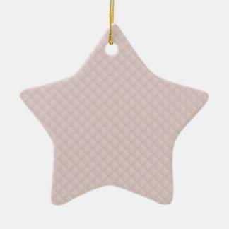 Charlotte Rosa-Baby Prinzessin Rosa-Quadrat Keramik Ornament