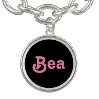 Charme-Armband Bea Charm Armband