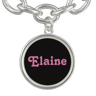 Charme-Armband Elaine Charm Armbänder