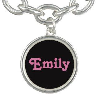 Charme-Armband Emily Armband