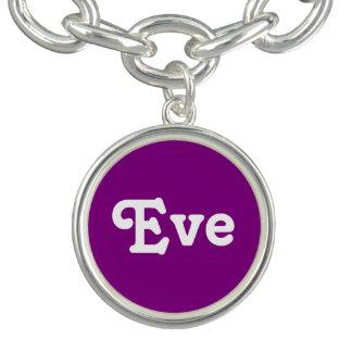 Charme-Armband Eve Charm Armband