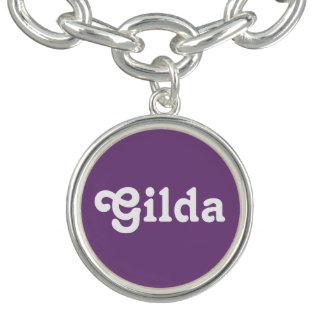 Charme-Armband Gilda Charm Armband