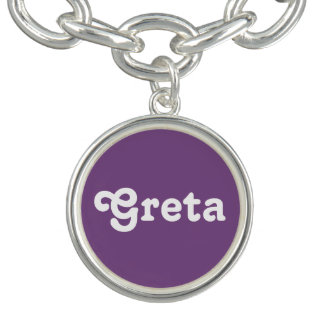 Charme-Armband Greta Charm Armband