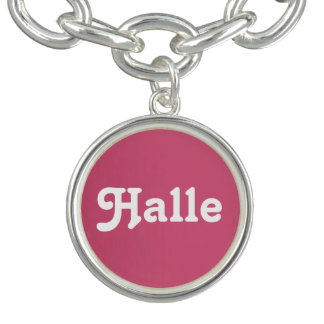 Charme-Armband Halle Charm Armband