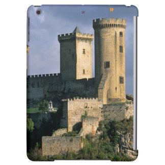 Chateau Comtal Chateau der Zählungen von